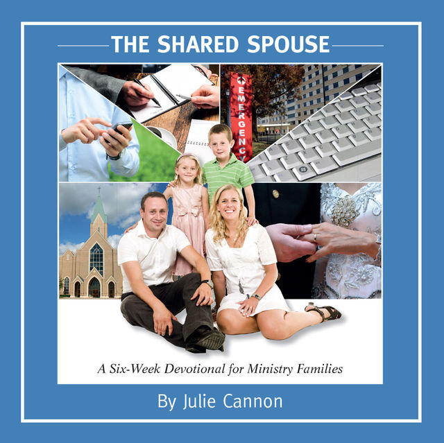 The Shared Spouse, Julie Cannon