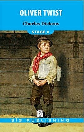 Oliver Twist Stage 4, Charles Dickens