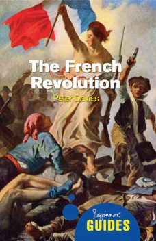 The French Revolution, Peter Davies