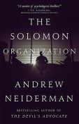 The Solomon Organization, Andrew Neiderman