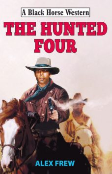 The Hunted Four, Alex Frew