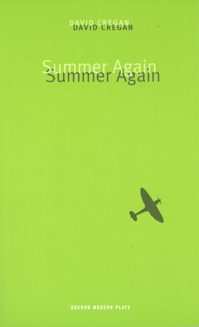 Summer Again, David Cregan