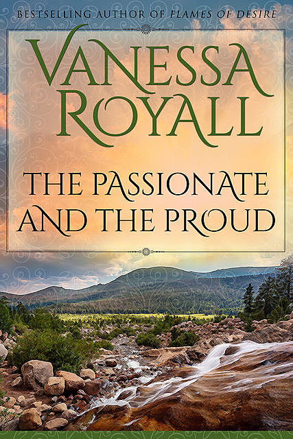 The Passionate and the Proud, Vanessa Royall