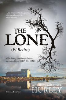 The Loney (El Retiro), Andrew Michael Hurley