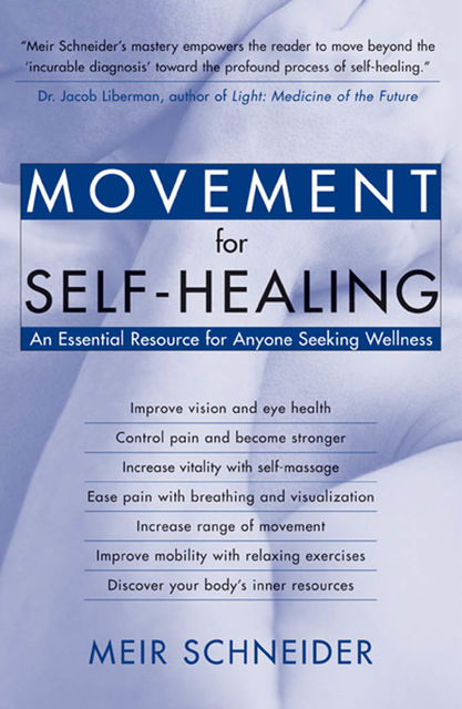 Movement for Self-Healing, Mier Schnieder