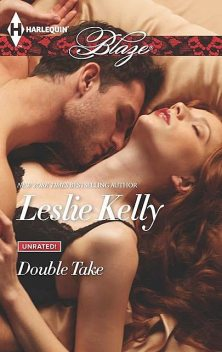 Double Take, Leslie Kelly
