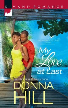 My Love at Last, Donna Hill
