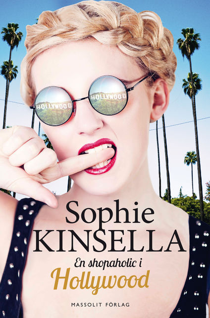 En shopaholic i Hollywood, Sophie Kinsella