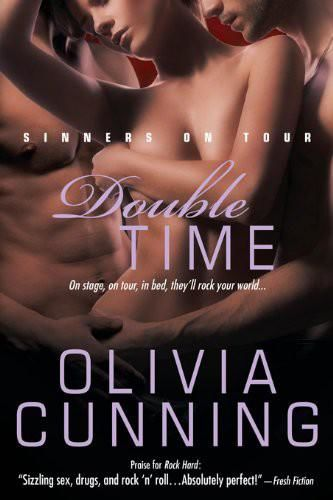 Double Time, Olivia Cunning