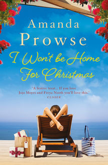 I Won't Be Home For Christmas, Amanda Prowse