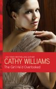 The Girl He'd Overlooked, Cathy Williams