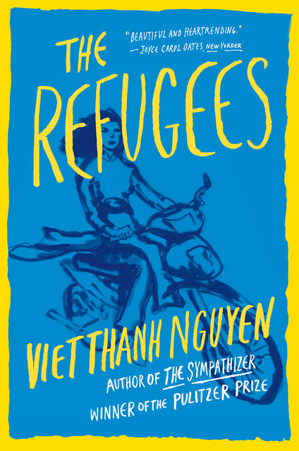 Refugees, Viet Thanh Nguyen