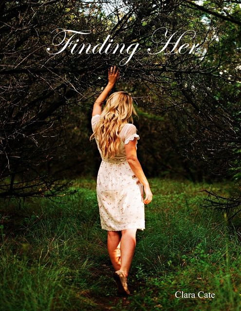Finding Her, E.R.Schulze