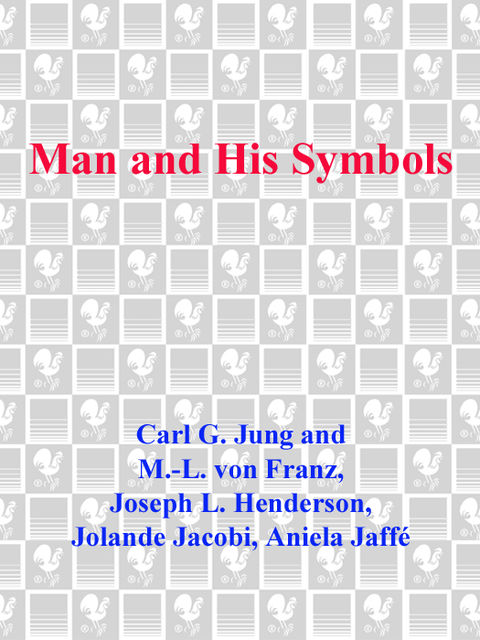 Man and His Symbols, Carl Gustav Jung