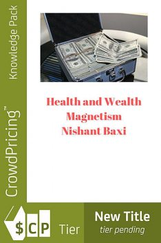 The Secret of Health and Wealth, DeeDee Moore