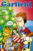 Garfield #32, Mark Evanier, Scott Nickel, Lissy Marlin