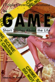 The Game, Shannon Holmes