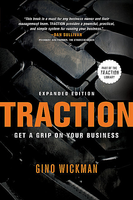 Traction, Gino Wickman