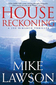 House Reckoning, Mike Lawson