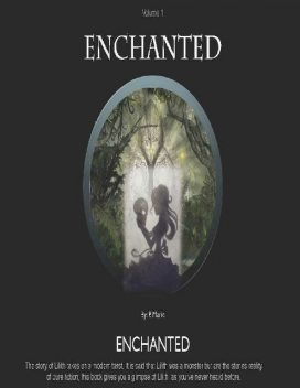 Enchanted, Marie