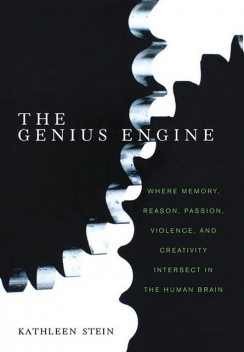 The Genius Engine, Kathleen Stein