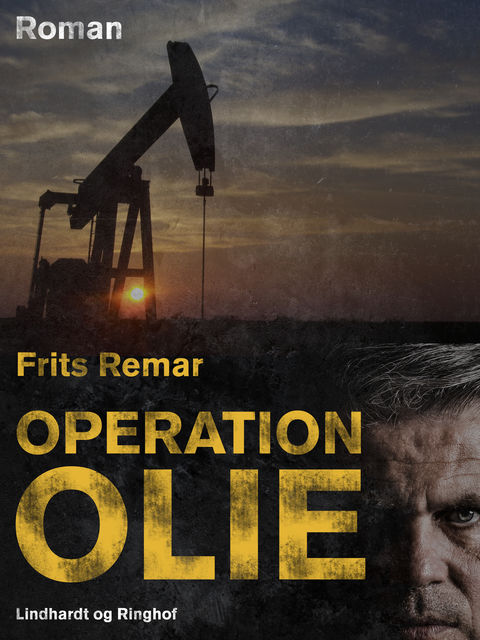 Operation Olie, Frits Remar