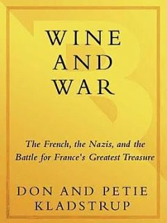 Wine and War, Donald, Kladstrup, Petie