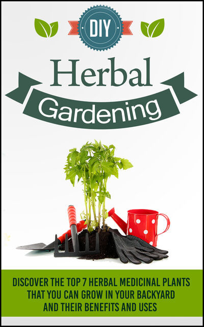 DIY Herbal Gardening – Learn The Benefits Of Planting The Top 5 Medicinal Plants, Old Natural Ways