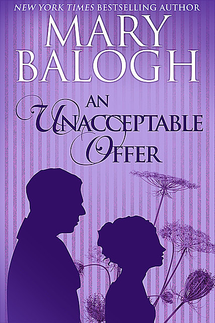 An Unacceptable Offer, Mary Balogh