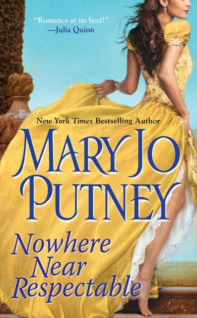 Nowhere Near Respectable, Mary Jo Putney