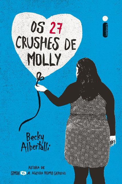Os 27 Crushes de Molly, Becky Albertalli