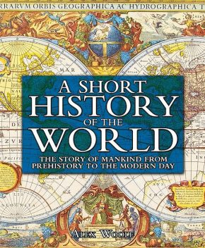 A Short History of the World, Alex Woolf