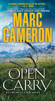 Open Carry, Marc Cameron