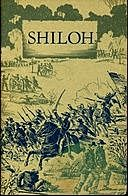 Shiloh National Military Park, Tennessee, Albert Dillahunty