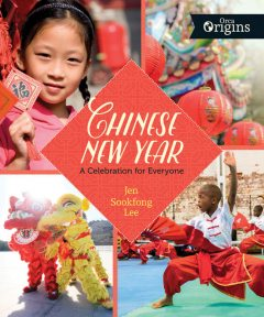 Chinese New Year, Jen Sookfong Lee