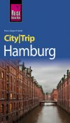 CityTrip Hamburg (English Edition), Hans-Jürgen Fründt