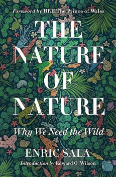 The Nature of Nature, Enric Sala