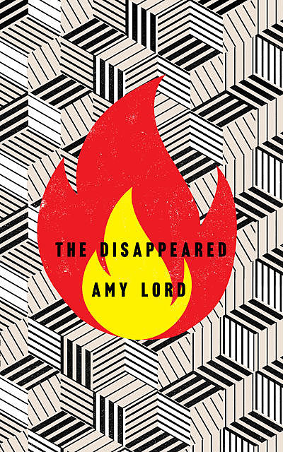 The Disappeared, Amy Lord