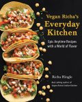 Vegan Richa's Everyday Kitchen, Richa Hingle