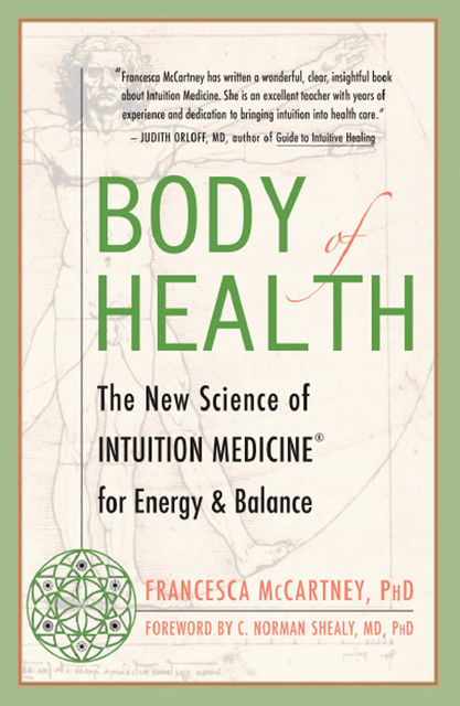 Body of Health, Francesca McCartney