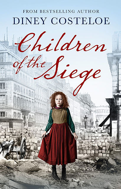 Children of the Siege, Diney Costeloe
