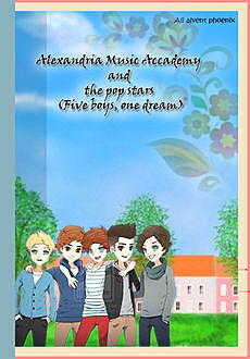 Alexandria Music Academy and The Pop Star, Ali alvent phoenix