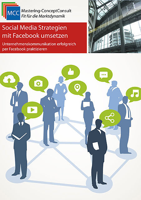 Social Media Strategien mit Facebook umsetzen, Jens Herrmann