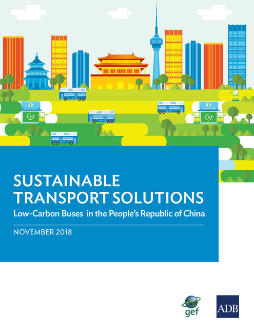 Sustainable Transport Solutions, Asian Development Bank