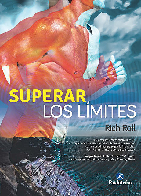 Superar los límites, Rich Roll
