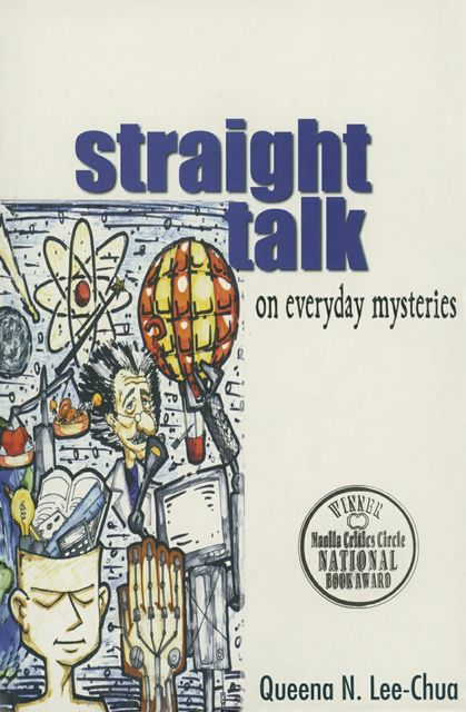 Straight Talk on Everyday Mysteries, Queena N. Lee-Chua