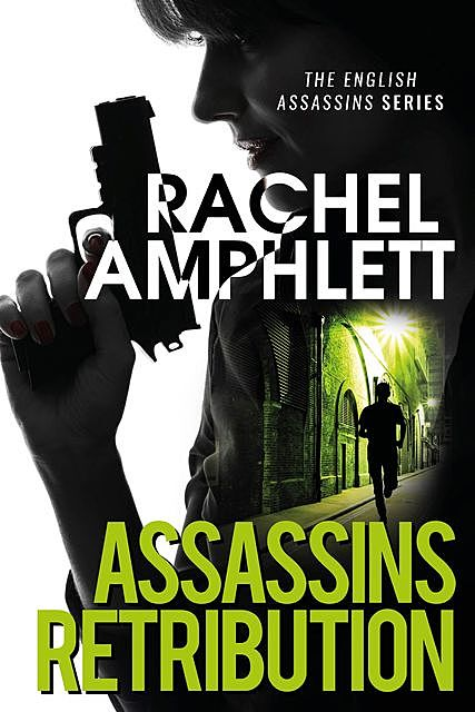 Assassins Retribution, Rachel Amphlett