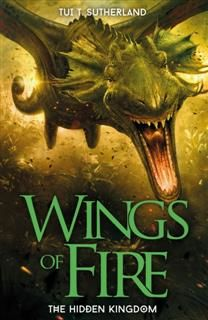 Wings of Fire 3, Tui T. Sutherland