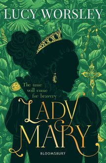 Lady Mary, Lucy Worsley