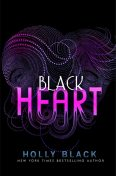 Black Heart, Holly Black